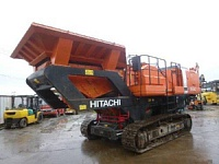 Продам дробилку Hitachi ZR950JC 2009 года